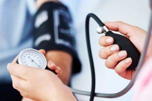 A magas vérnyomás tünetei