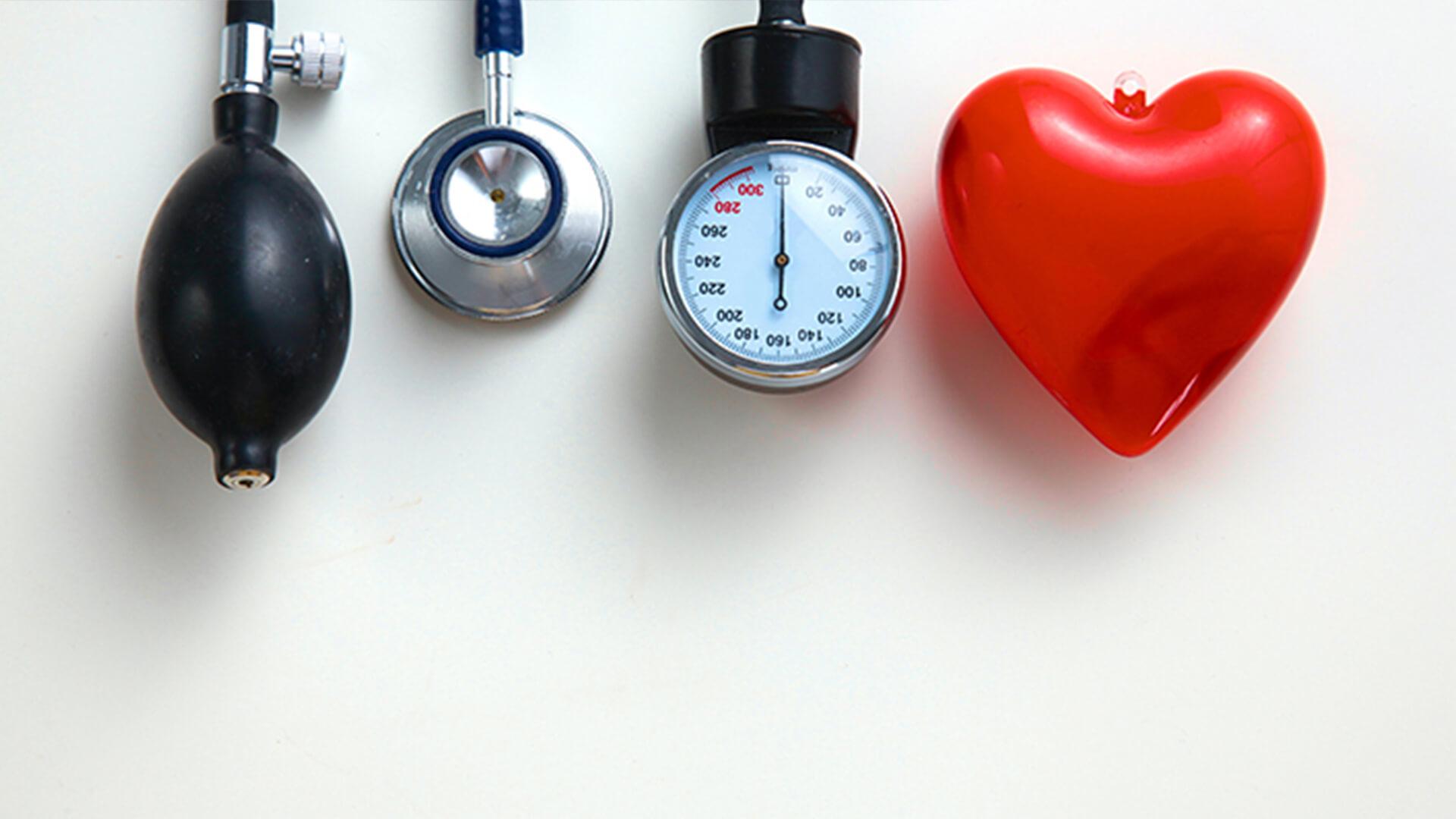 Magas vérnyomás: hogyan lehet természetesen csökkenteni..